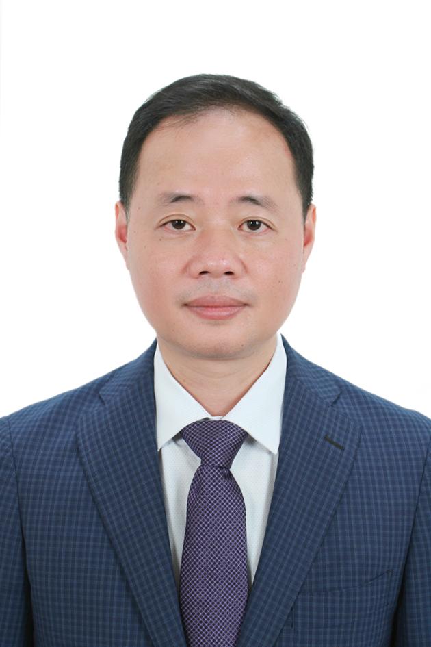 Trần Hồng Thái